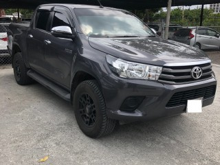 2018 Toyota HILUX for sale in Kingston / St. Andrew, Jamaica