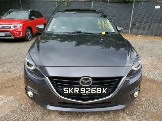 2015 Mazda 3 for sale in Kingston / St. Andrew,