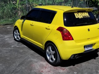2009 Suzuki Swift gts for sale in Kingston / St. Andrew, Jamaica