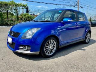 2011 Suzuki Swift Sport for sale in Kingston / St. Andrew, Jamaica