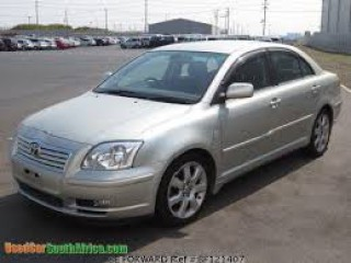 2005 Toyota Avensis for sale in Kingston / St. Andrew, Jamaica