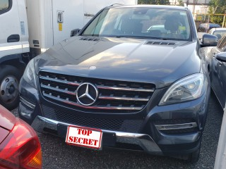 2013 Mercedes Benz ML350 for sale in Kingston / St. Andrew, Jamaica
