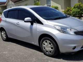 2013 Nissan Note for sale in St. Catherine, Jamaica
