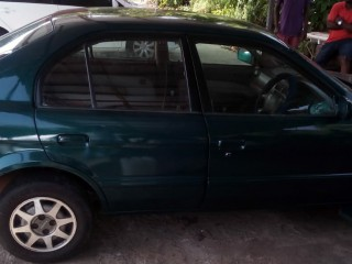 '99 Toyota Tercel for sale in Jamaica