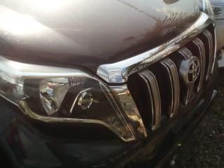 '16 Toyota Prado for sale in Jamaica