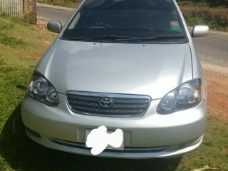 2004 Toyota Altis for sale in St. Ann,