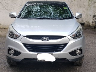 2015 Hyundai Tucson for sale in Kingston / St. Andrew, Jamaica