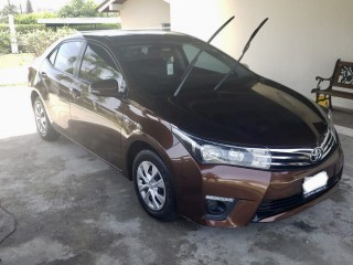 2016 Toyota Corolla for sale in Kingston / St. Andrew, Jamaica