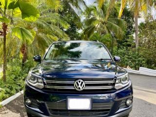 2014 Volkswagen Tiguan TSi for sale in Kingston / St. Andrew, Jamaica