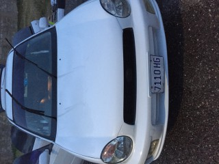 '01 Subaru Impreza for sale in Jamaica