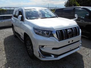 2018 Toyota PRADO TZG for sale in Jamaica