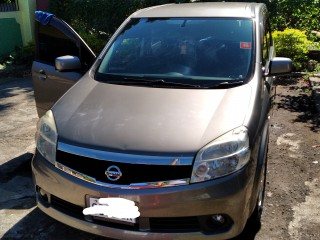 2011 Nissan Lafesta for sale in St. Catherine, Jamaica