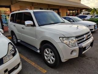2011 Mitsubishi Pajero for sale in Kingston / St. Andrew, Jamaica