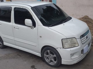 2003 Suzuki solio for sale in Kingston / St. Andrew, Jamaica