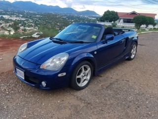 2004 Toyota Spyder for sale in Kingston / St. Andrew, Jamaica