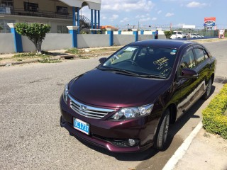 2016 Toyota Allion for sale in St. Catherine, Jamaica