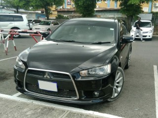 2008 Mitsubishi Galant Fortis for sale in Kingston / St. Andrew, Jamaica