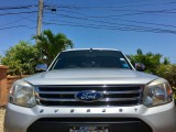'13 Ford Everest for sale in Jamaica