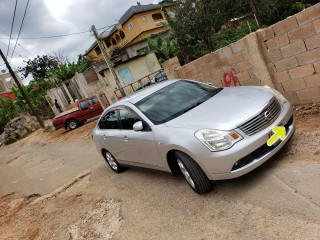 2010 Nissan BlueBird  Sylphy for sale in Manchester, Jamaica