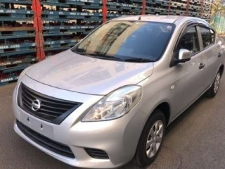 2014 Nissan Latio 100 percent financing for sale in Kingston / St. Andrew, Jamaica