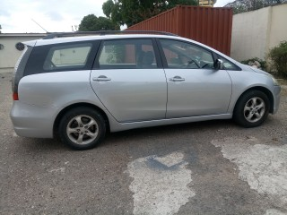 2008 Mitsubishi Grandis for sale in Kingston / St. Andrew, Jamaica