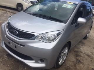 2016 Subaru TREZIA for sale in Kingston / St. Andrew, Jamaica