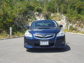 2011 Subaru Legacy for sale in Manchester, Jamaica