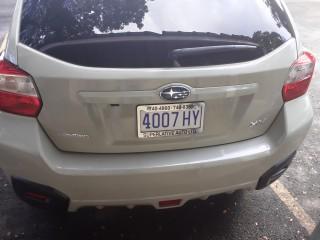 2013 Subaru XV for sale in Kingston / St. Andrew, Jamaica
