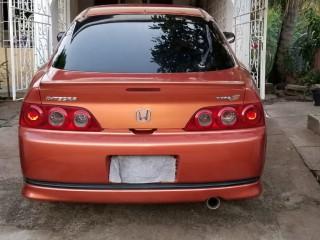 2006 Honda Integra for sale in Kingston / St. Andrew, Jamaica