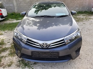 2016 Toyota ALTIS for sale in Kingston / St. Andrew, Jamaica