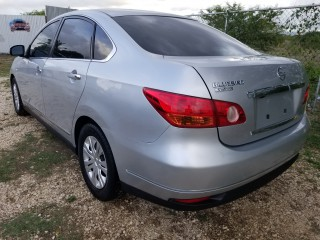 2011 Nissan Bluebird sylphy for sale in Clarendon, Jamaica