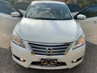 2013 Nissan Sylphy for sale in Hanover, Jamaica
