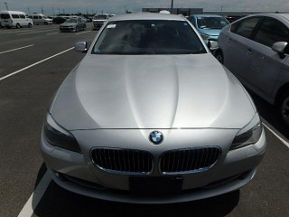 2014 BMW 523I Luxry Package for sale in Kingston / St. Andrew, Jamaica