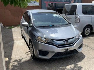 2015 Honda Fit button start for sale in Kingston / St. Andrew, Jamaica
