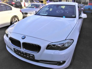 2013 BMW 520 for sale in Kingston / St. Andrew, Jamaica