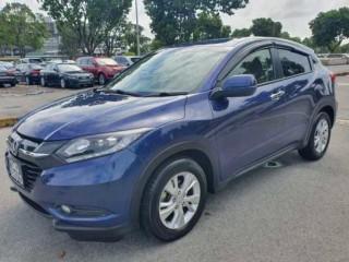 2015 Honda VEZEL for sale in St. Catherine, Jamaica