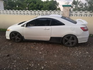 2008 Honda Civic Coupe for sale in Kingston / St. Andrew, Jamaica
