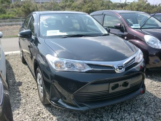 2018 Toyota AXIO for sale in Kingston / St. Andrew, Jamaica