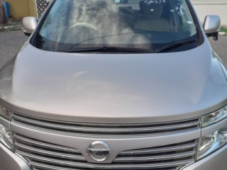 2012 Nissan Elgrand for sale in St. Catherine, Jamaica