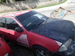 1994 Suzuki Swift for sale in Jamaica