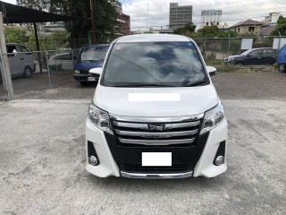 2014 Toyota NOAH S for sale in Kingston / St. Andrew, Jamaica