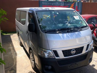 2013 Nissan Caravan nv350 for sale in Kingston / St. Andrew, Jamaica