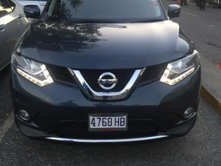'16 Nissan XTrail for sale in Jamaica