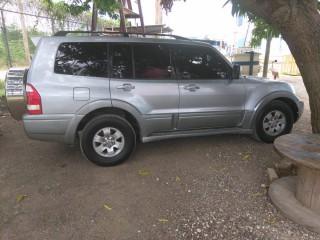 2005 Mitsubishi Pajero for sale in Kingston / St. Andrew, Jamaica