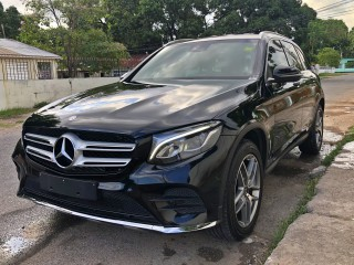 2017 Mercedes Benz GLC 250 for sale in Kingston / St. Andrew, Jamaica