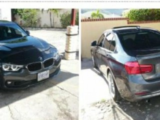 2017 BMW 318i for sale in Kingston / St. Andrew, Jamaica