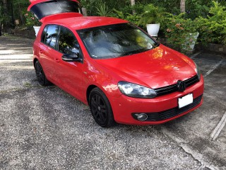 2013 Volkswagen Golf for sale in Kingston / St. Andrew, Jamaica