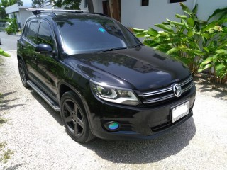 2014 Volkswagen Tiguan for sale in Kingston / St. Andrew,
