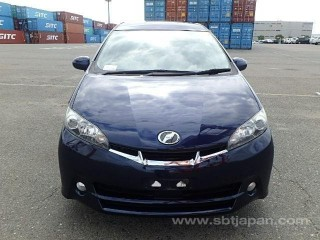 2011 Toyota Wish for sale in St. Catherine, Jamaica