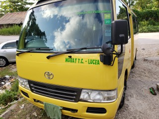 2008 Toyota Coaster Cubby for sale in St. James, Jamaica
